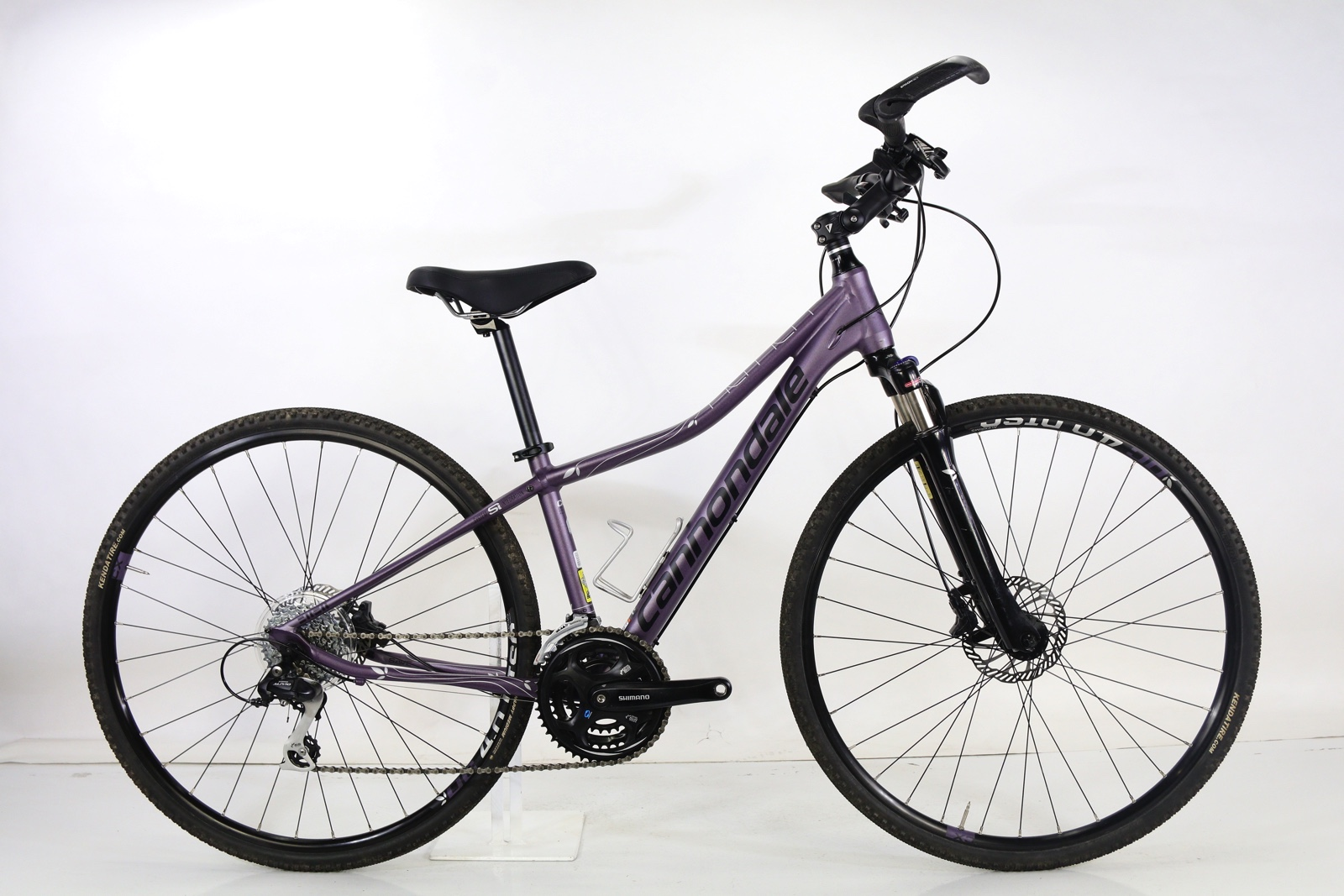 ca90a417c83 Cannondale Althea 2 - Women's For Sale - 14792 - BicycleBlueBook.com