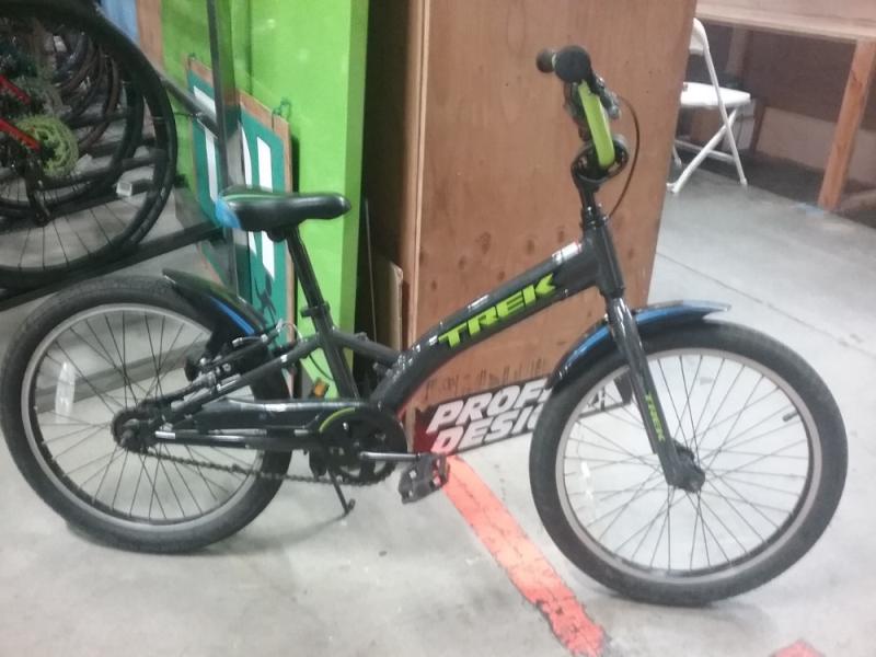 2014 Trek Jet 20 For Sale - 23113 - BicycleBlueBook com