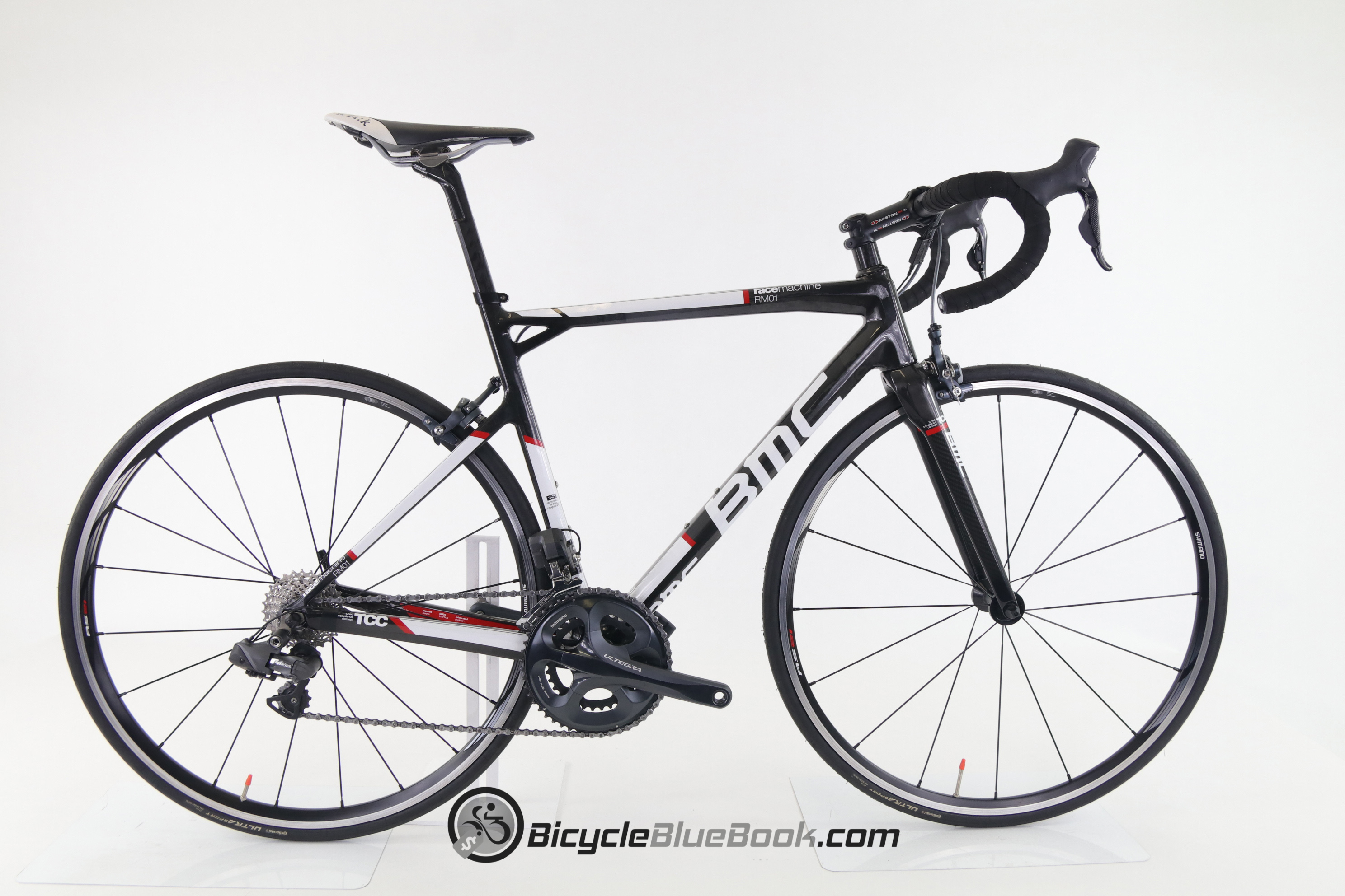 d5137dff150 Marketplace | BMC Racemachine RM01 (Ultegra Di2 Compact). Deleted