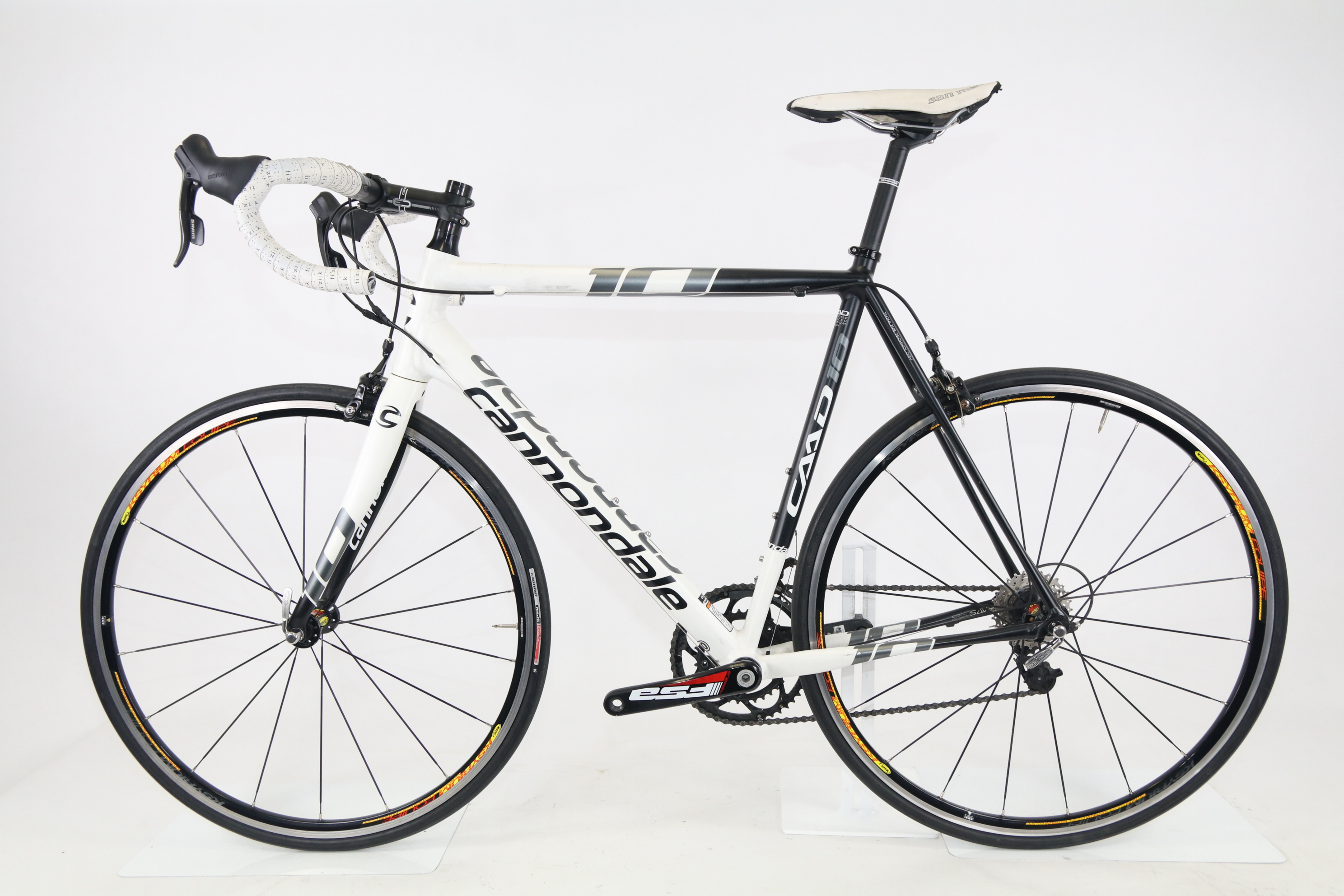 Cannondale CAAD10 4 Rival C (B1254) For Sale - 3885 ...