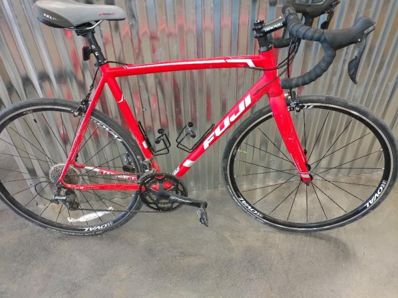 Fuji Roubaix 3 0 For Sale 3314 Bicyclebluebook Com