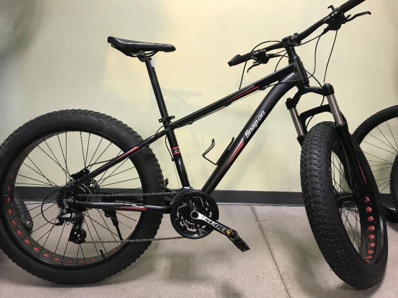 Fat Bike For Sale >> Snap On Fat Bike For Sale 5881 Bicyclebluebook Com