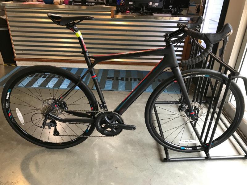 671e3cba634 GT Grade Carbon Ultegra For Sale - 7193 - BicycleBlueBook.com