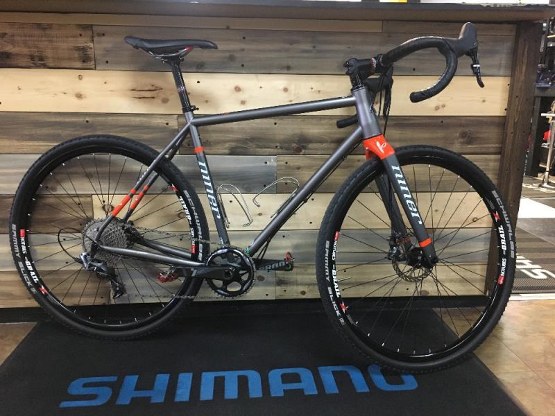 Niner RLT Steel Force For Sale - 9549 - BicycleBlueBook.com
